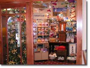 Bandon Inn Gift Shop