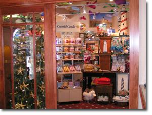 Bandon Inn Gift Shop