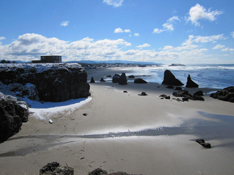 Hotels in Bandon Oregon | Bandon Vacation Rentals