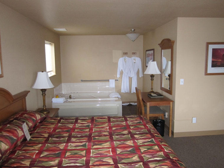 Vacation Rentals in Bandon Oregon | Bandon Motel