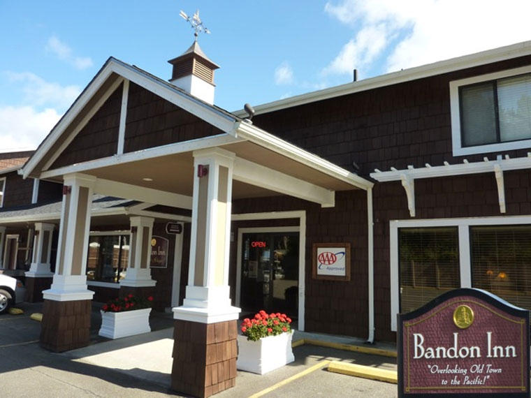 Bandon Accommodations | Motels Bandon OR
