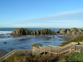 Bandon's Coquille Point thumbnail
